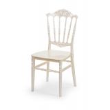Hochzeitsstuhl CHIAVARI PRINCESS pearl