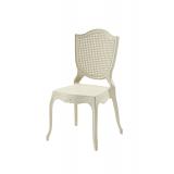 Der Stuhl für Braut und Bräutigam AMOR Beige
